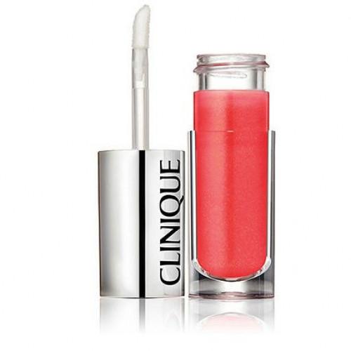 Clinique Pop Splash Lip Gloss + Hydration 12 Rosewater Pop 4.3ml