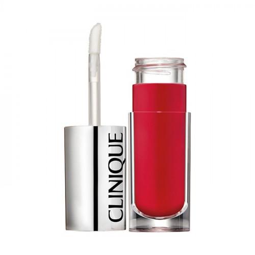 Clinique Pop Splash Lip Gloss + Hydration Nr. 13 - Juicy Apple 4.3ml