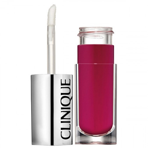 Clinique Pop Splash Lip Gloss + Hydration 16 Watermelon Pop 4.3ml
