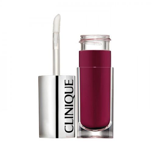Clinique Pop Splash Lip Gloss + Hydration Nr. 19 - Vino Pop 4.3ml