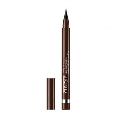 Clinique Pretty Easy - Liquid Eyelining Pen 02 Brown 0.67g