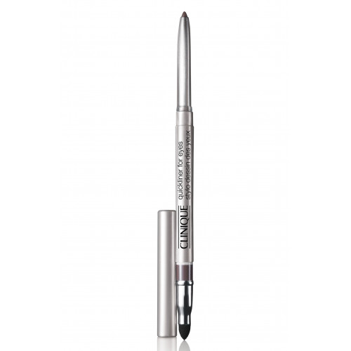 Clinique Quickliner for Eyes Eyeliner 02 Smokey Brown