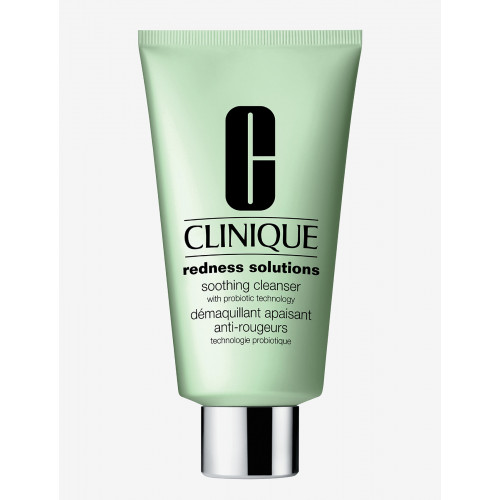 Clinique Redness Solutions Soothing Cleanser 150ml (1,2,3,4)