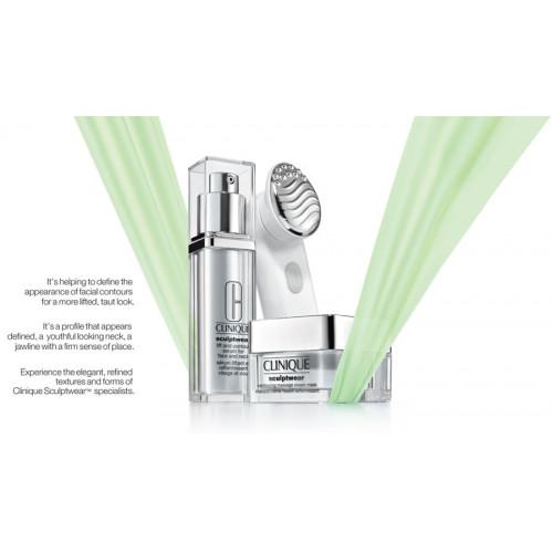 Clinique Sculptwear Contouring Massage Cream Mask 50ml Masker