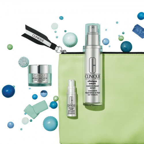 Clinique Smart Custom Repair Set