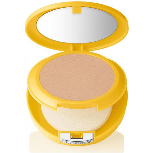 Clinique Sun SPF 30 Mineral Powder Makeup For Face 04 Bronzer 9.5g