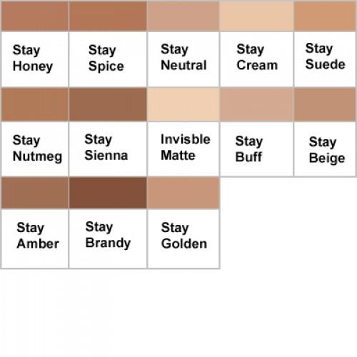 Clinique Stay-Matte Sheer Pressed Powder Oil - Free Poeder 03 Stay Beige 7.6g