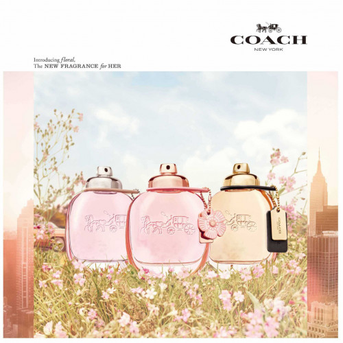 Coach Coach Floral 90ml eau de parfum spray
