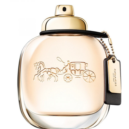 Coach Coach 50ml eau de parfum spray