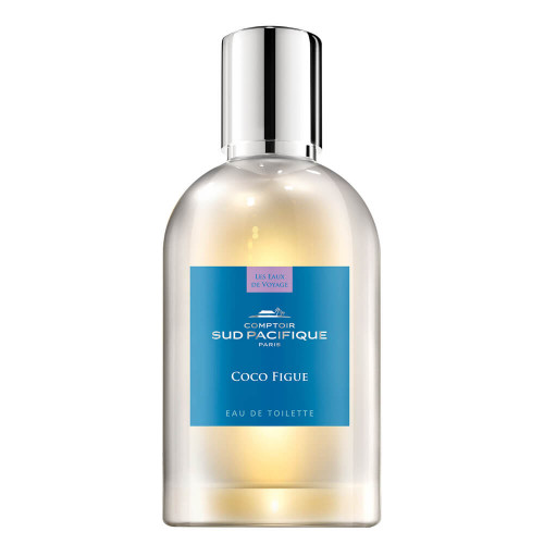 Comptoir Sud Pacifique Coco Figue 100ml eau de toilette spray