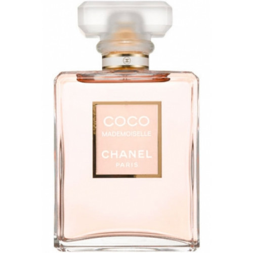 Chanel Coco Mademoiselle 200ml eau de parfum spray
