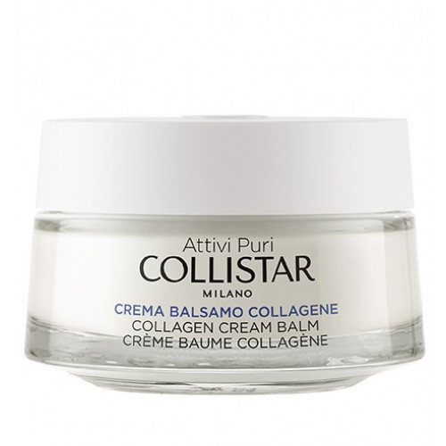 Collistar Pure Actives Collagen Cream Balm Anti-Wrinkle Firming 50ml