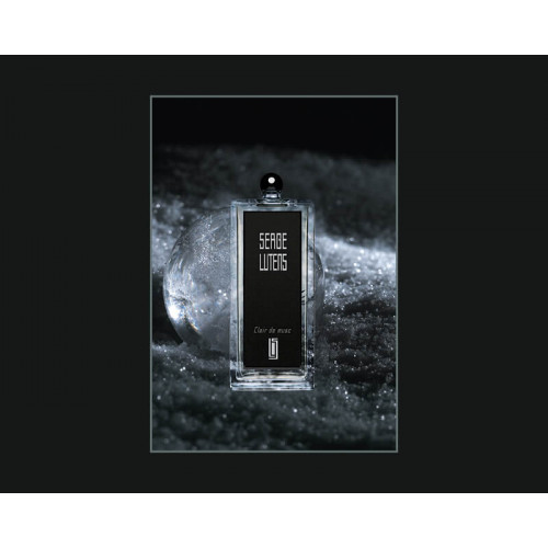 Serge Lutens Clair de Musc 100ml Eau De Parfum Spray