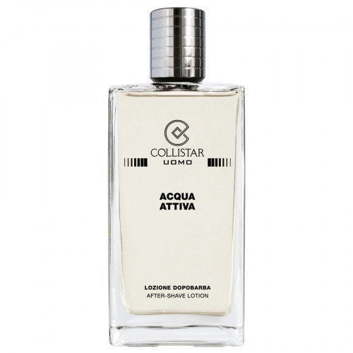 Collistar Acqua Attiva 100ml Aftershave Lotion