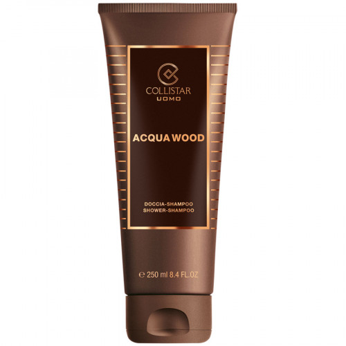 Collistar Acqua Wood 250ml Showergel