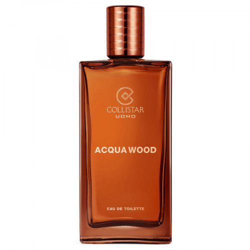 Collistar Acqua Wood 50ml Eau de Toilette Spray