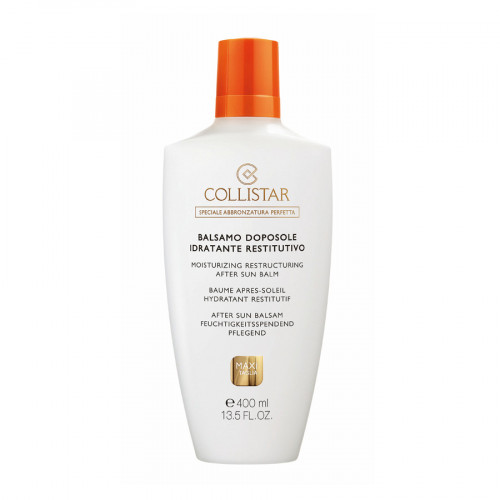 Collistar After Sun Moisturising Balm 400ml