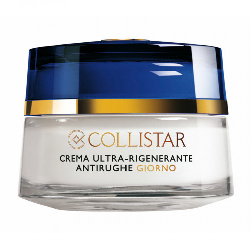 Collistar Anti-Age Day Cream Ultra Regenerating Anti-Wrinkle 50ml