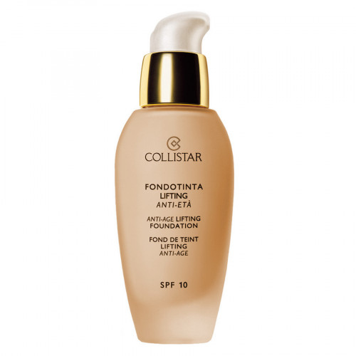 Collistar Anti-Age Lifting Foundation waterproof SPF 10   05 - Cinnamon