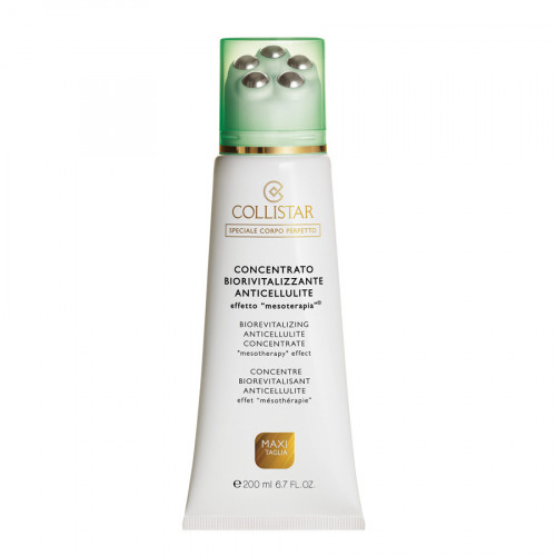 Collistar Biorevitalizing Anticellulite Concentrate 200ml