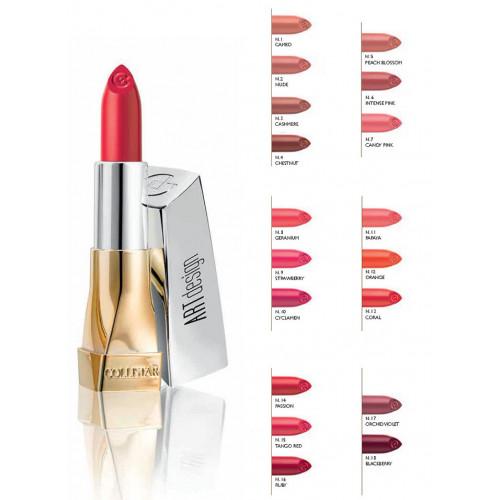 Collistar Art Design Lipstick 13 - Coral