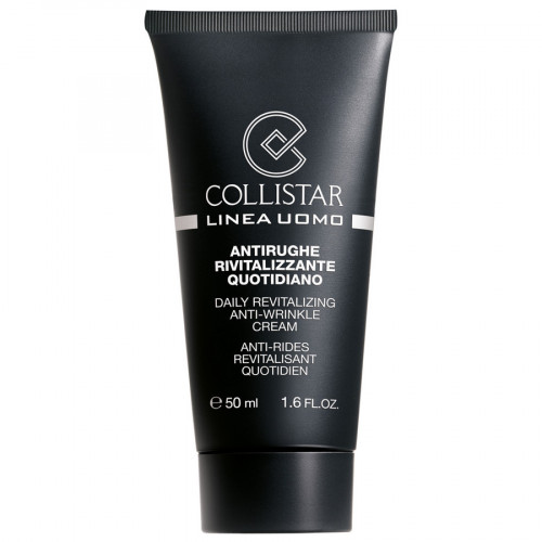 Collistar Men's Line Daily Revitalizing Anti-Wrinkle Cream 50ml
