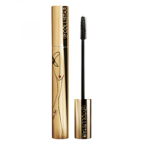 Collistar Infinito  11ml Mascara (  Extra Black)