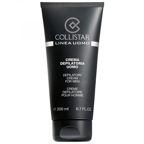 Collistar Men's Line Depilatory Cream For Men 200ml Ontharingscrème
