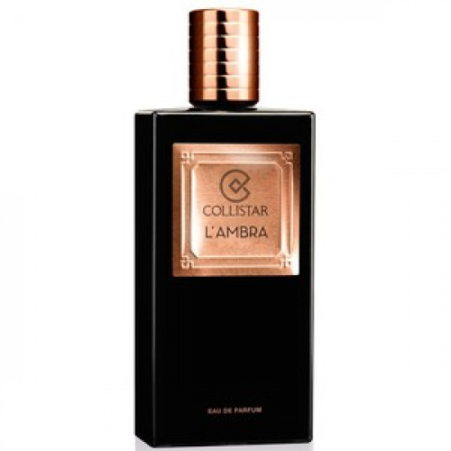 Collistar L'Ambra 100ml eau de parfum spray