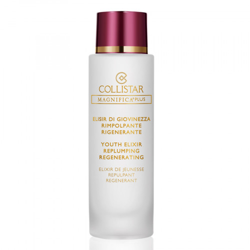 Collistar Magnifica Plus Replumping Regenerating Youth Elixir 50ml