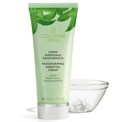 Collistar Natura Transforming Essential Cream 110ml Gezichtscrème