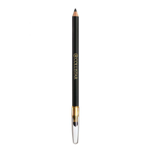 Collistar Professional Pencil Smoky Eyes 301 Black