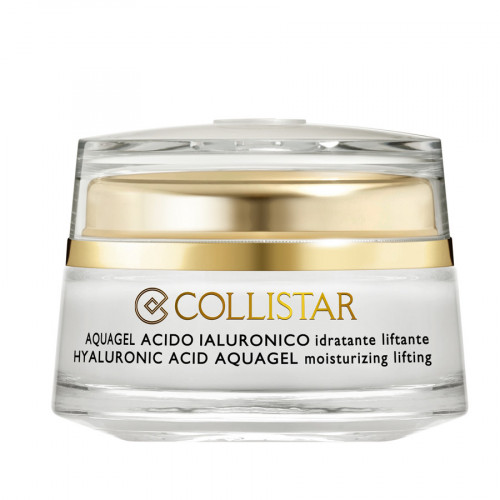 Collistar Pure Actives Hyaluronic Acid Aquagel Moisturizing Lifting 50ml