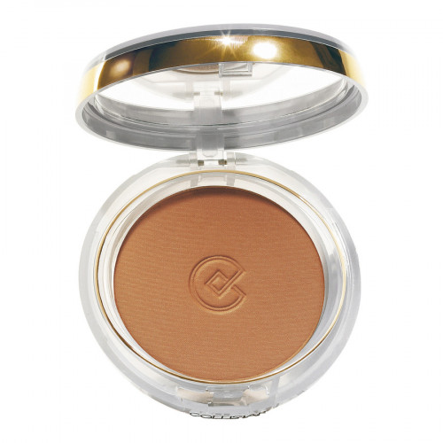 Collistar Silk Effect Bronzing Powder 09 - Sun Crystals