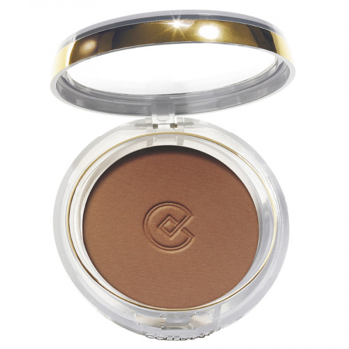 Collistar Silk Effect Bronzing Powder 11 - Tobacco