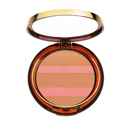 Collistar Belle Mine  Bronzing Powder 03 - Pelle di Ciliegio