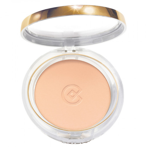 Collistar Silk Effect Compact Powder 1-ivory