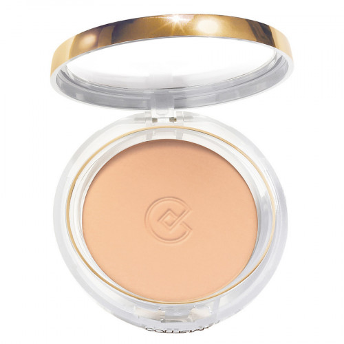 Collistar Silk Effect Compact Powder 2-honey
