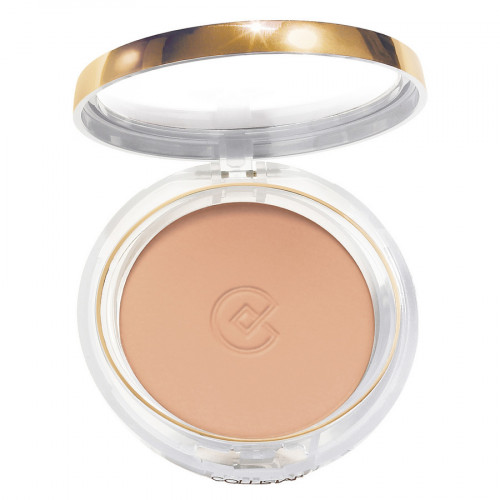 Collistar Silk Effect Compact Powder 3-cameo