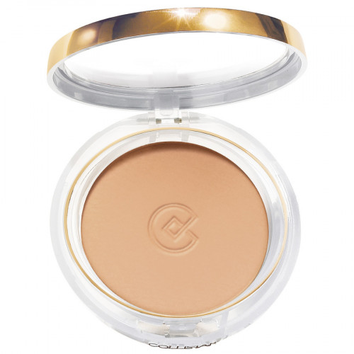 Collistar Silk Effect Compact Powder 11 - Sand