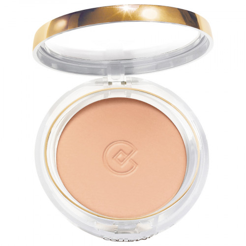 Collistar Silk Effect Compact Powder 14 - Nude