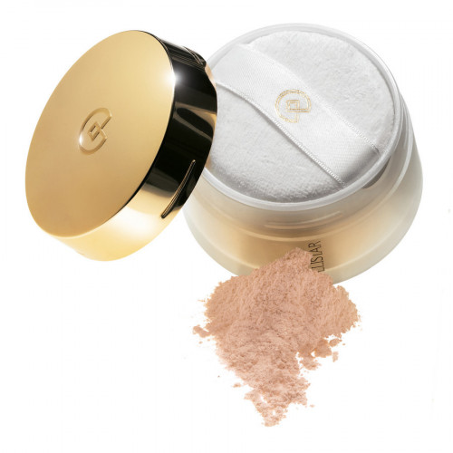 Collistar Silk Effect Loose Powder 03 - Sand