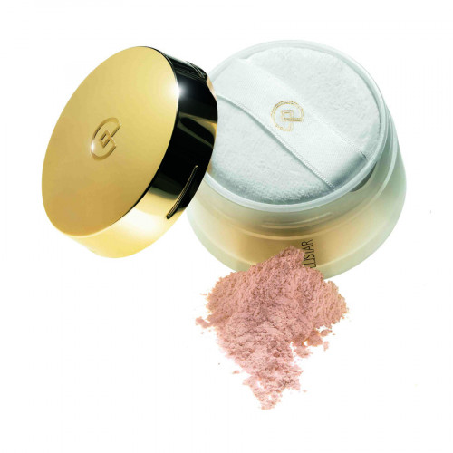 Collistar Silk Effect Loose Powder 06 - Natural