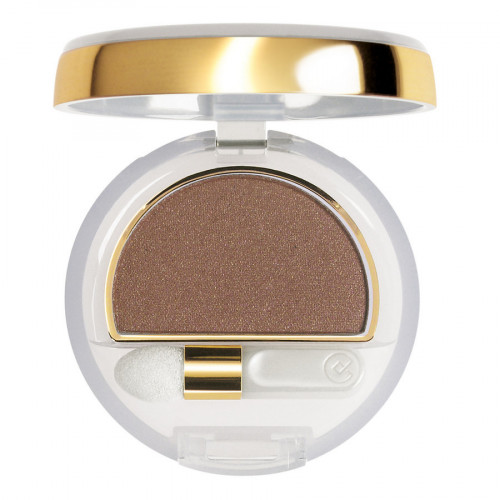 Collistar Silk Effect Mono Eyeshadow 21 - Golden Brown