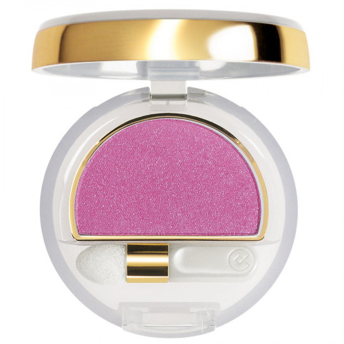 Collistar Silk Effect Mono Eyeshadow 53 - Silver Pink