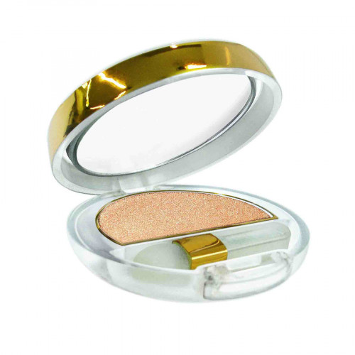 Collistar Silk Effect Mono Eyeshadow 56 - Cream Gold