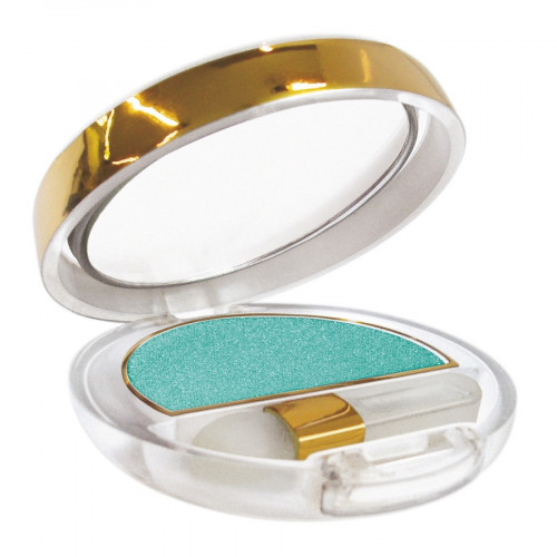 Collistar Silk Effect Mono Eyeshadow 58 - Satin Turquoise