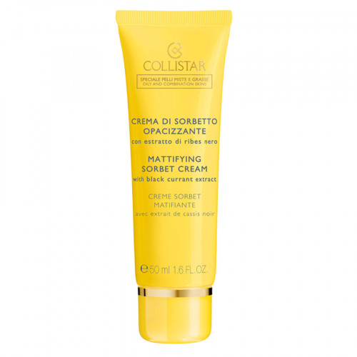 Collistar Mattifying Sorbet Cream 50ml Gezichtscrème