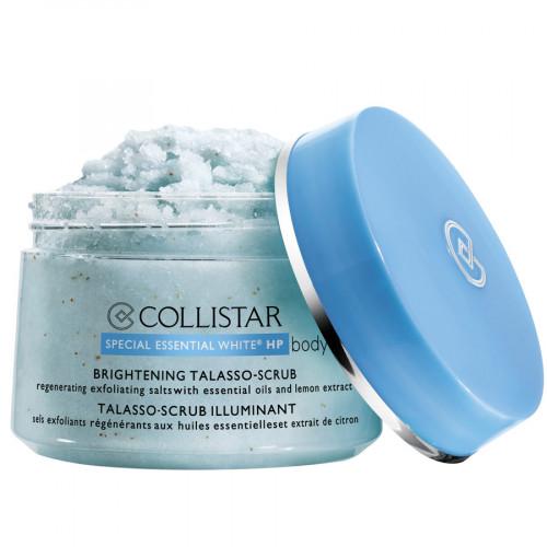 Collistar Brightening Talasso-Scrub 700g