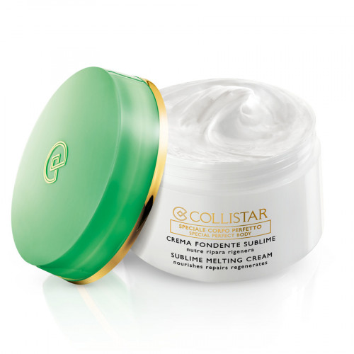 Collistar Sublime Melting Cream 400ml